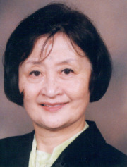 Photo of Lorraine G. Wong