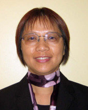 Photo of Daphne Chou