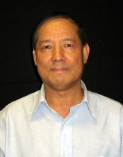 Photo of Shengli Zhao