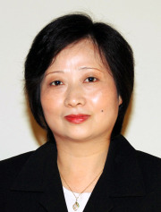 Photo of Chun Liu