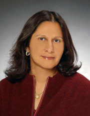Photo of Darshana Gandhi