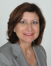 Photo of Barbara Kohut