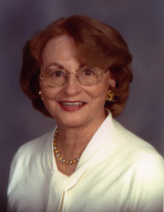 Photo of Mimi Wilson