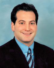 Photo of Nicholas Minicucci