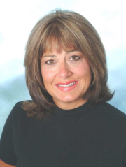 Photo of Carolyn Baum