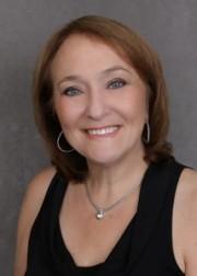 Photo of Patricia Blaszko