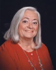 Photo of Betty  A. Sullivan