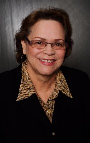 Photo of Zenaida Mercado
