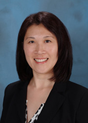Photo of Margaret Kim-Eske