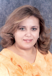 Photo of Howaida Osman