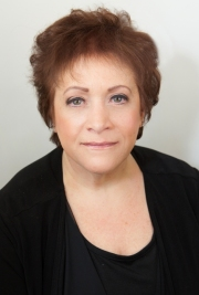 Photo of Lynne Wexler