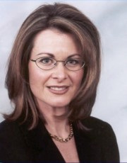 Photo of Shelley L. Solari-Magala