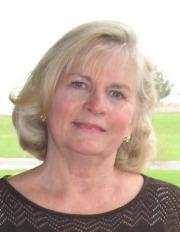 Photo of Lynn Clark