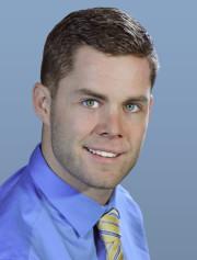 Photo of Kyle John Blake