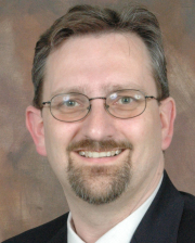 Photo of Christopher Tausch