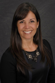 Photo of Sarah M. Drennan