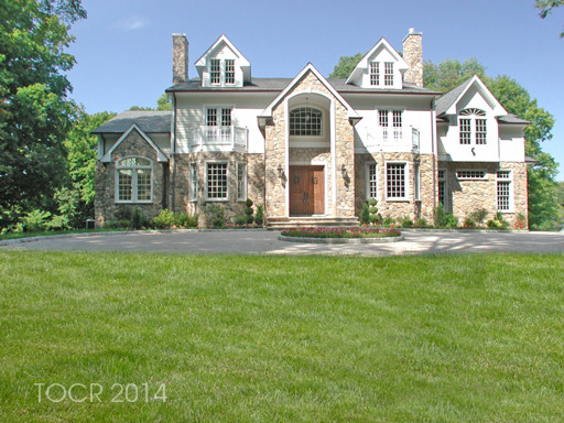 20 Upper Cross Road, Saddle River