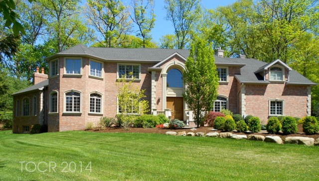 5 Hidden Glen RD, Upper Saddle River