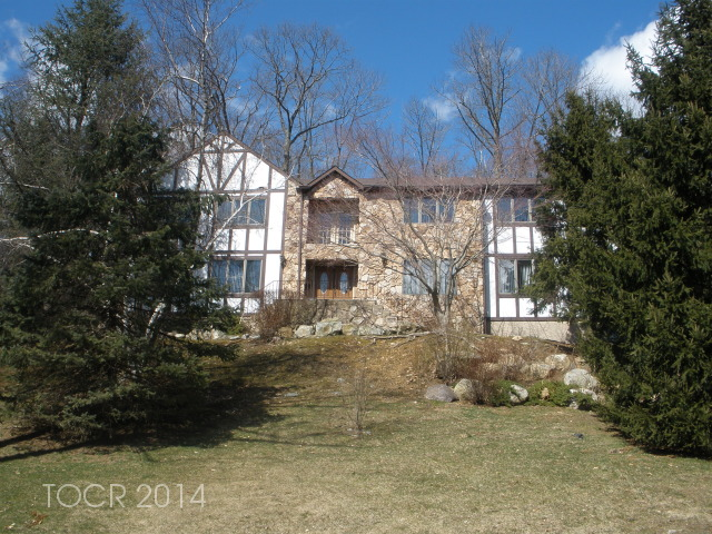 86 Brook Valley Road, Kinnelon