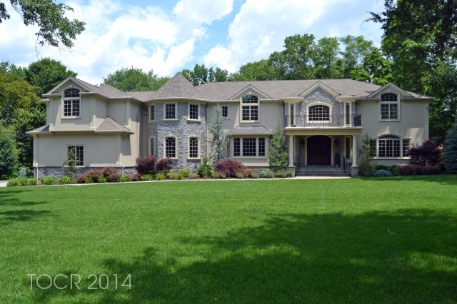 796 McCoy Road, Franklin Lakes